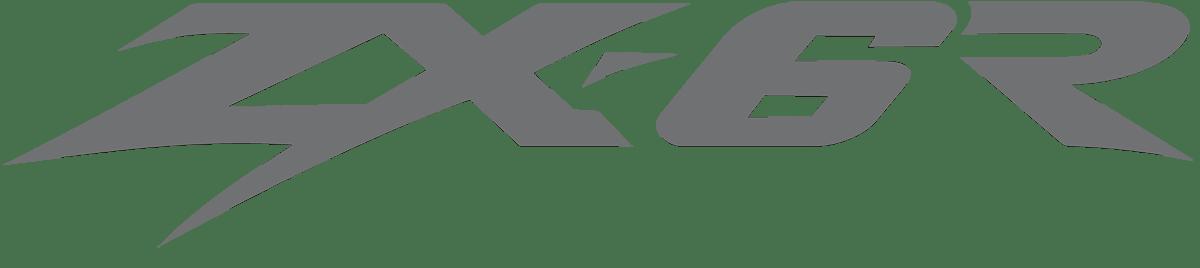 Aufkleber: ZX6R