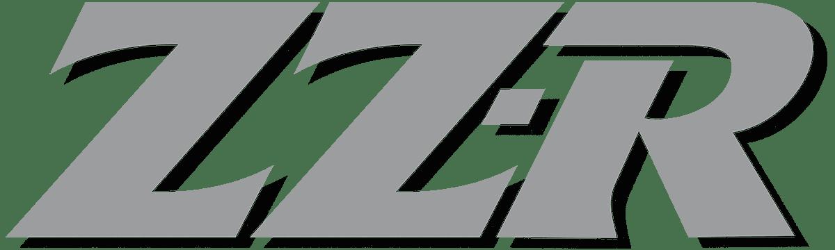 Aufkleber: ZZR
