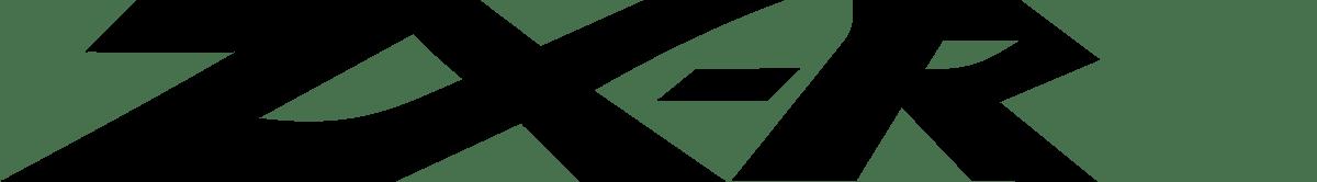 Aufkleber: ZXRR