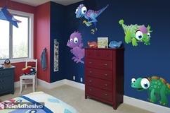 Kinderzimmer Wandtattoo: Dinosaurs 1 3