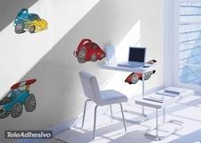 Kinderzimmer Wandtattoo: Cars 5 3
