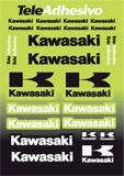 Aufkleber: Kawasaki kit color 1