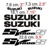 Aufkleber: SV 1000 2003 2