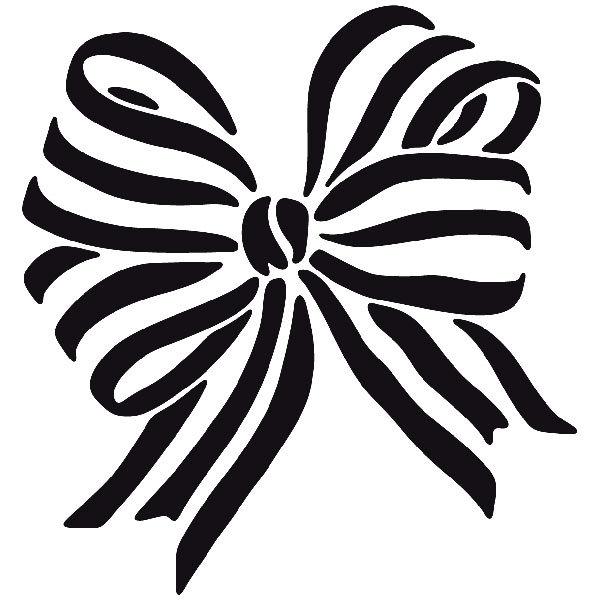 Sticker streifen f r geschenk krawatte for Braune klebefolie