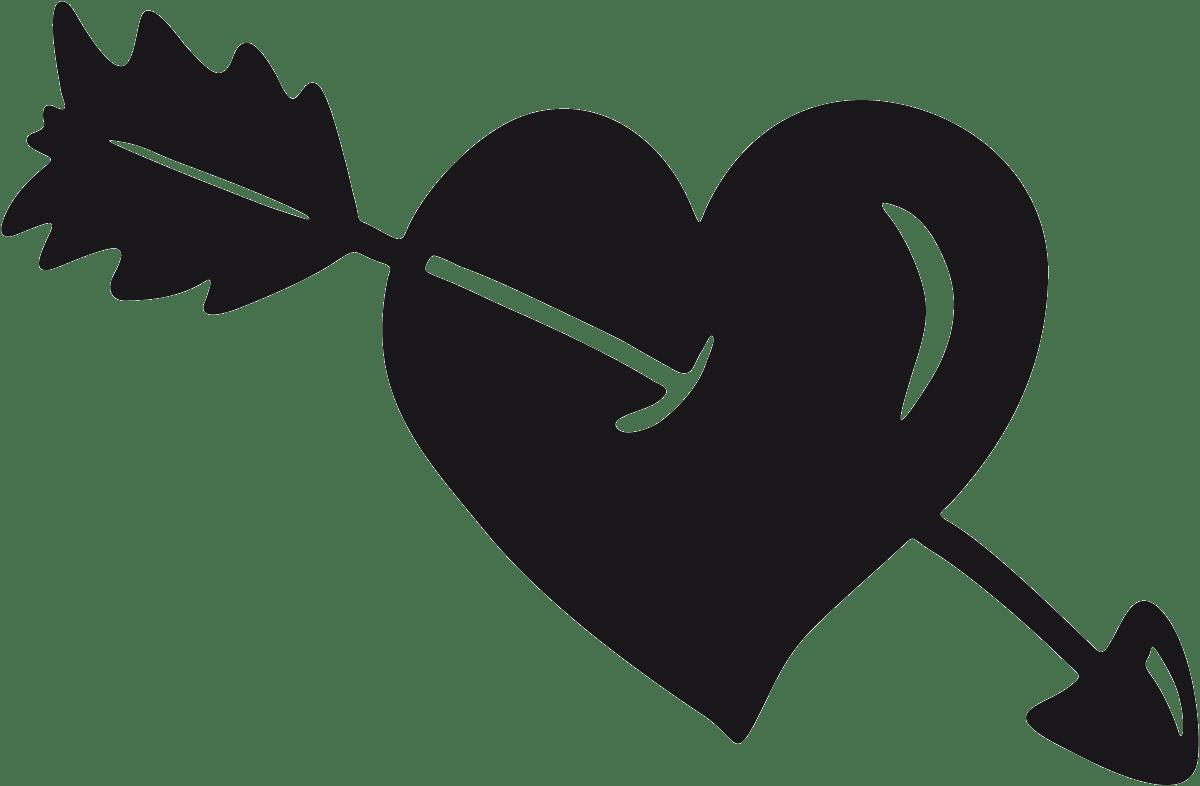 Aufkleber: Liebe 16