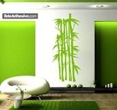 Wandtattoos: New Bamboo 2