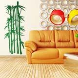 Wandtattoos: New Bamboo 6