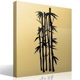 Wandtattoos: New Bamboo 7