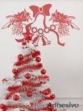 Wandtattoos: deco Weihnachten 3 1