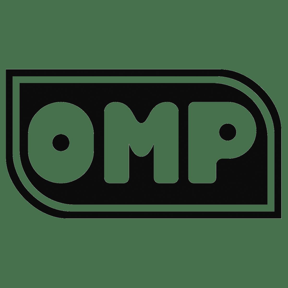 Aufkleber: OMP