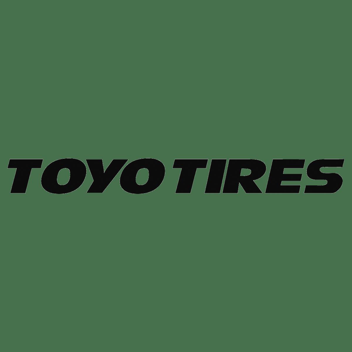 Aufkleber: Toyo Tires