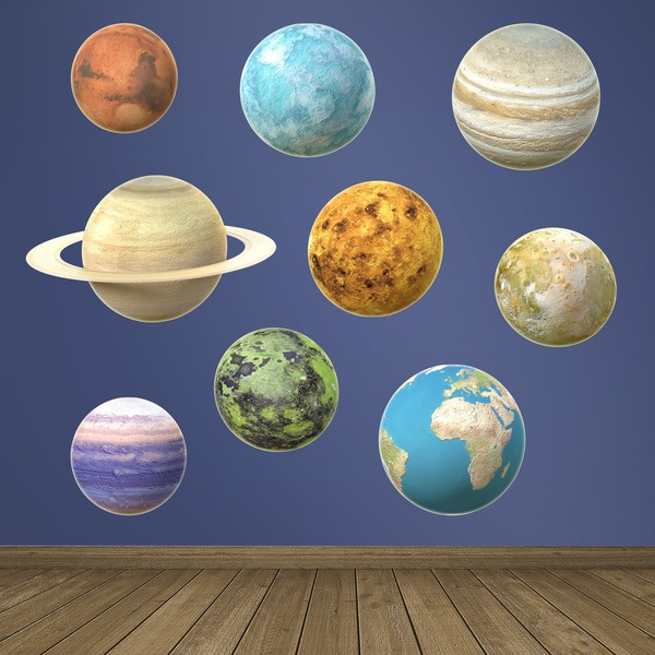 artists concept our solar system solar system - 600×600