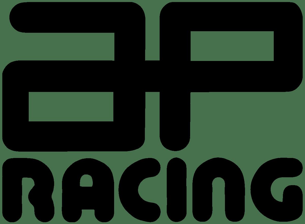 Aufkleber: AP Racing