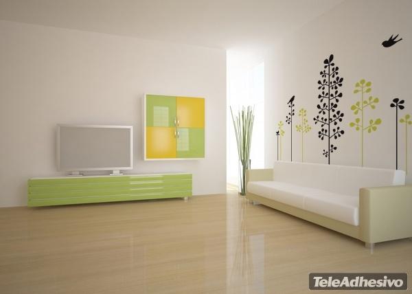 Wandtattoos: Multicolor11