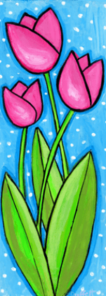 Wandtattoos: Blumen