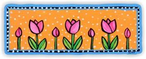 Wandtattoos: Blumen 3