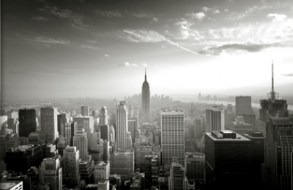 Wandtattoos: New York
