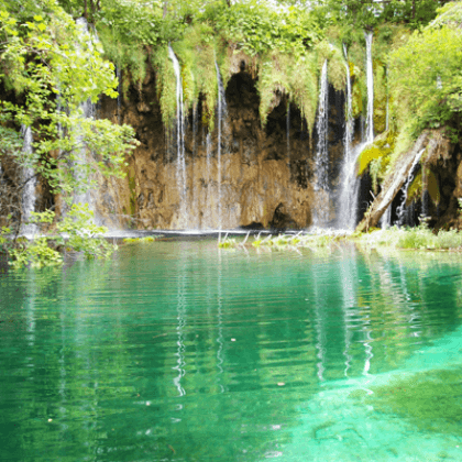 Wandtattoos: Laguna