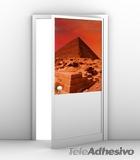 Wandtattoos: Pyramid 1