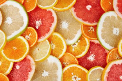 Wandtattoos: Citrus