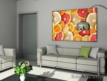Wandtattoos: Citrus 3