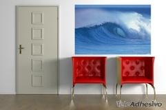 Wandtattoos: Welle des Meeres 3