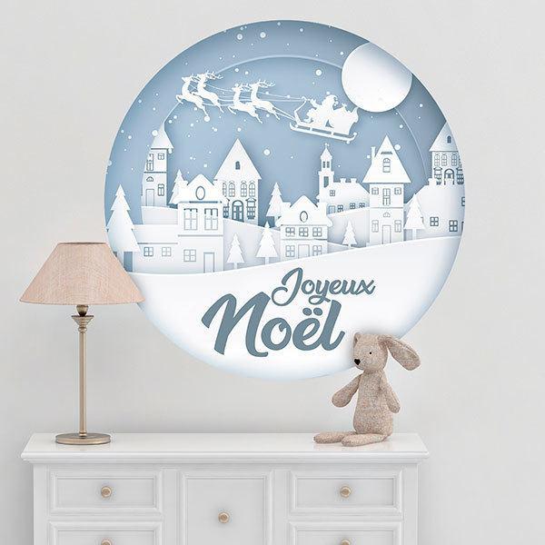 weihnachten auf französisch
