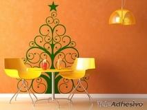 Wandtattoos: Moderne Baum 2