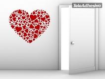 Wandtattoos: Loving 2