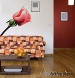 Wandtattoos: Rose 1