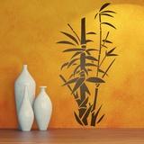 Wandtattoos: bamboo 0