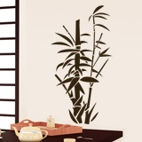 Wandtattoos: bamboo 2
