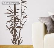 Wandtattoos: bamboo 3