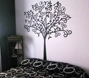 Wandtattoos: Baum 1 3