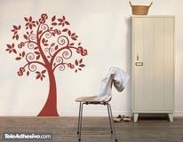 Wandtattoos: Baum 2 2