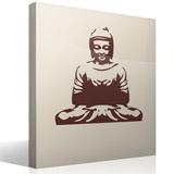 Wandtattoos: Buddha 5