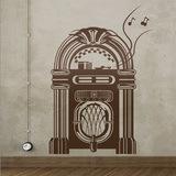 Wandtattoos: Jukebox 0