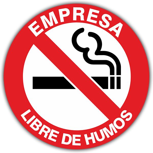Aufkleber: No Smoking 1