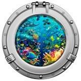 Wandtattoos: Meeresbodens 5