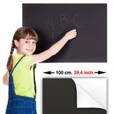 Wandtattoos: Tafelfolie 100 cm 0