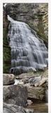 Wandtattoos: Tür Wasserfall und Steine 6