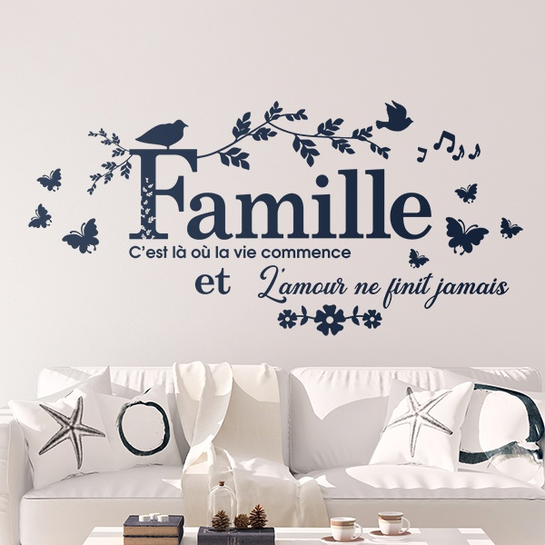 Französisch auf liebe sprüche Gedicht französisch