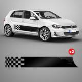 Aufkleber: Racing Kit 9 2