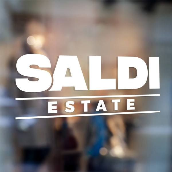 Wandtattoos: Saldi Estate