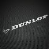 Aufkleber: Dunlop 0