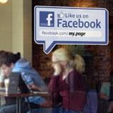 Wandtattoos: Like us on Facebook 3