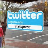 Wandtattoos: Segueix-nos a Twitter 3