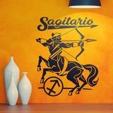 Wandtattoos: zodiaco 31 (Sagitario) 3