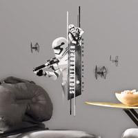 Wandtattoos: Das Erwachen der Macht -Stormtrooper 0