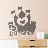 Kinderzimmer Wandtattoo: Grown up...Princess 0
